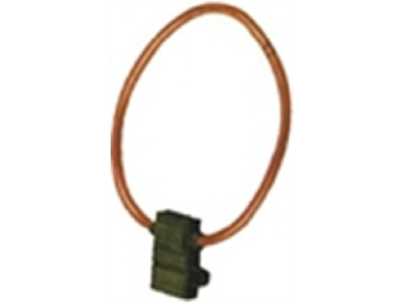 FHD-119 Ασφαλειοθήκη για Μικρές Καρφωτές Ασφάλειες