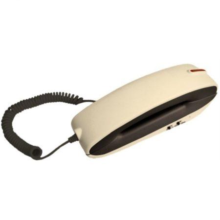 Σταθερό Τηλέφωνο SKH-350B τύπου γόνδολα Λευκό