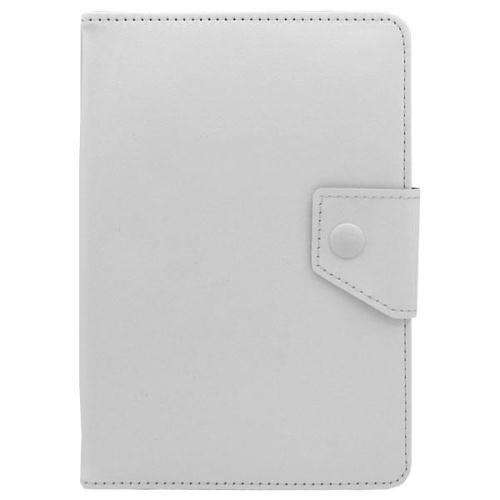 Θήκη Universal inos για Tablets 10.1'' Adjustable Folding Λευκό