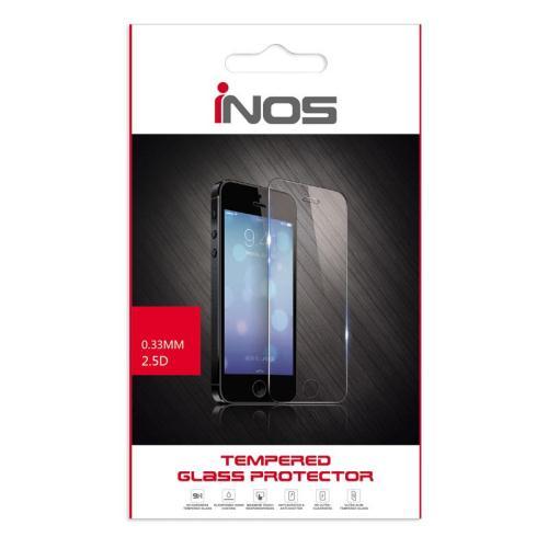 Tempered Glass inos 9H 0.33mm Samsung i9505 Galaxy S4 (1 τεμ.)