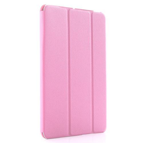 Θήκη Smart Apple iPad mini 2 / iPad mini 3 Ροζ