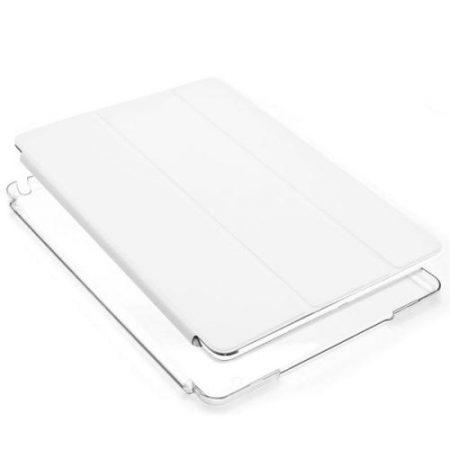 Smart Cover & Faceplate Apple iPad Air 2 Λευκό