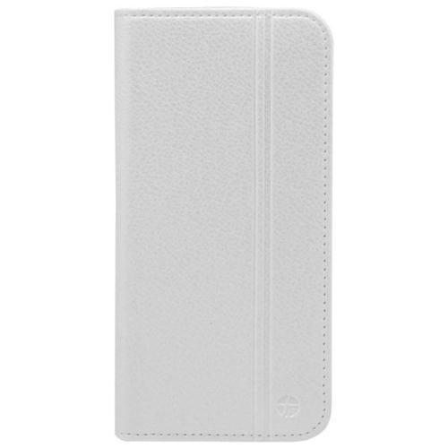 Θήκη Δερμάτινη Trexta Apple iPhone 6/ iPhone 6S Wallet Λευκό