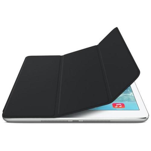 Smart Cover Apple iPad Air/ Air 2 Μαύρο