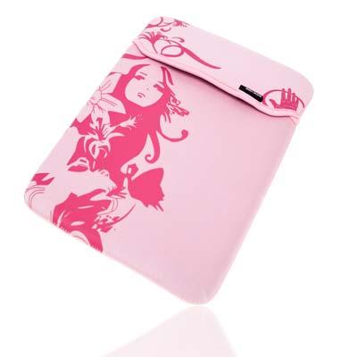 Θήκη Laptop Sleeve Body Glove BGLSLV2079 14''-16'' Ροζ