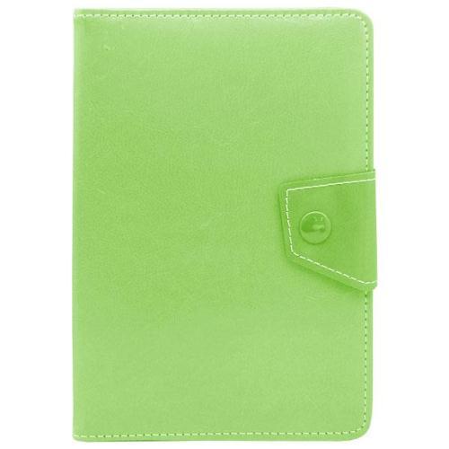 Θήκη Universal inos για Tablets 7'' Adjustable Folding Πράσινο
