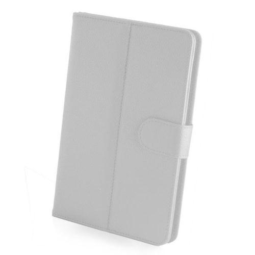 Θήκη Universal inos για Tablets 8''-9'' Book Λευκό
