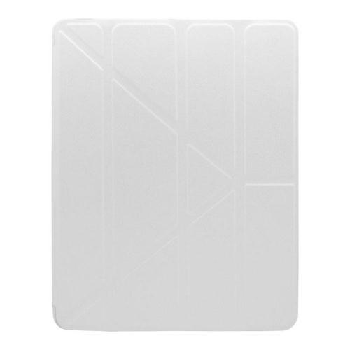 Θήκη Flip Apple iPad Air 2 Transformer Folded Λευκό