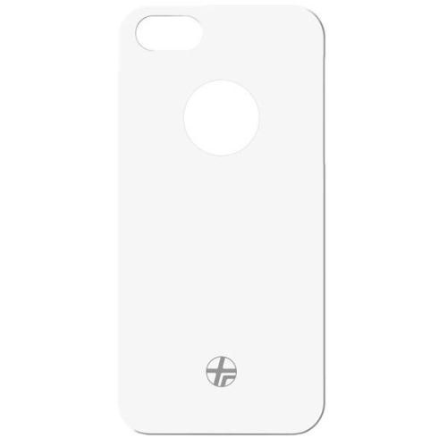 Θήκη Trexta Apple iPhone 5/5S Ultra Thin Fit Λευκό