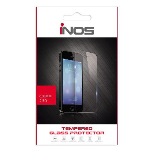 Tempered Glass inos 9H 0.33mm Samsung i8190 Galaxy S III mini (1 τεμ.)