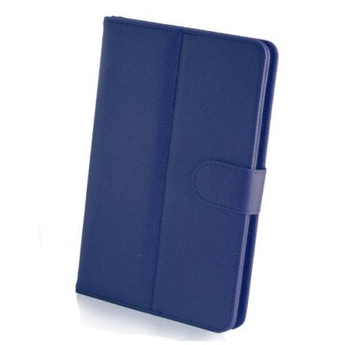 Θήκη Universal inos για Tablets 9''-10'' Book Σκούρο Μπλε