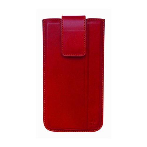 Θήκη Δερμάτινη Trexta Apple iPhone 6/ iPhone 6S Lifter Κόκκινο