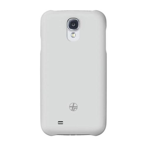 Θήκη Trexta Samsung i9505 Galaxy S4 Ultra Thin Fit Λευκό
