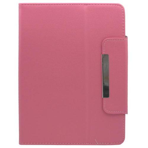 Θήκη Universal inos για Tablets 9''-10'' Booklet Ροζ