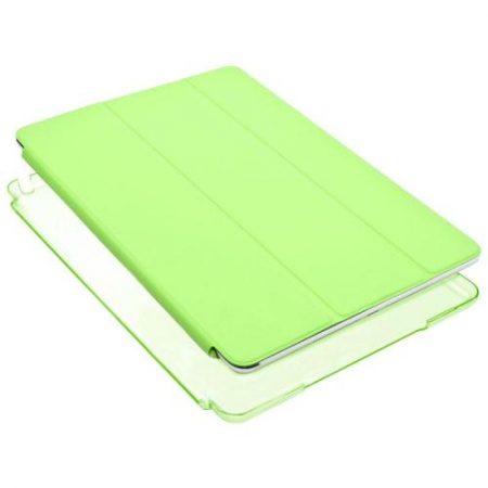Smart Cover & Faceplate Apple iPad Air 2 Πράσινο