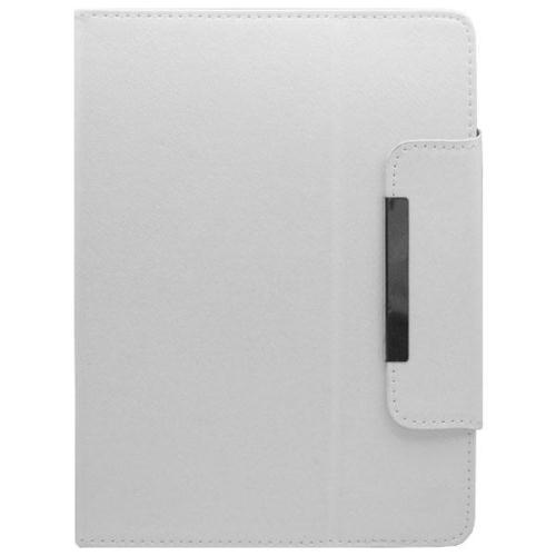Θήκη Universal inos για Tablets 8''-9'' Booklet Λευκό