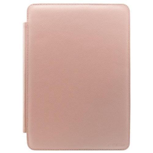 Θήκη Δερμάτινη Melkco Apple iPad Air Kios Ροζ