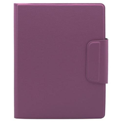 Θήκη Universal inos για Tablets 7''-8'' Briefcase Μωβ