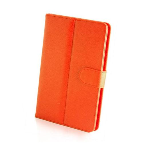 Θήκη Universal inos για Tablets 9''-10'' Book Πορτοκαλί