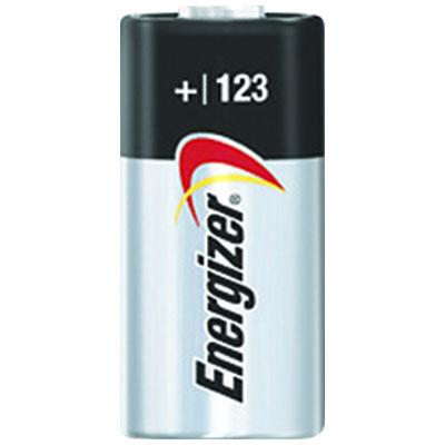 EN 123PI CR123/ 3V lithium photo battery 1-blister