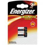ENERGIZER A544/2ΤΕΜ PHOTO LITHIUM COIN  F016409