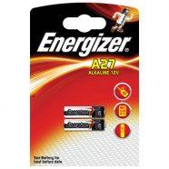 ENERGIZER A27/2ΤΕΜ PHOTO LITHIUM COIN