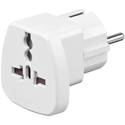 94026 UNIVERSAL TRAVEL ADAPTOR