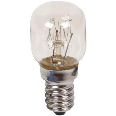 LAMP R08HQN Refrigarator lamp T25 25 W E14
