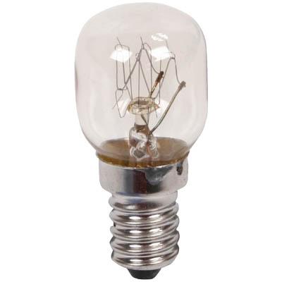 LAMP 014HQ4 Oven lamp E14 15W