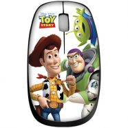 "DSY MO195 ""TOY STORY"" OPTICAL MOUSE USB"