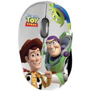"DSY MM295 ""TOY STORY"" MINI OPTICAL MOUSE USB"