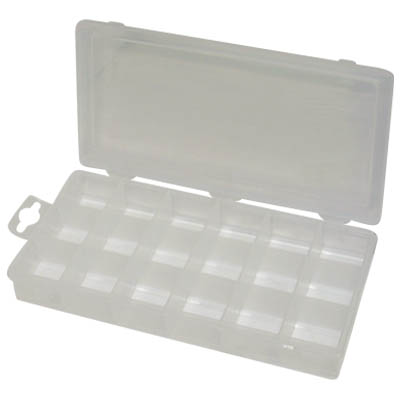 BOX-001 BOX FOR 18PCS