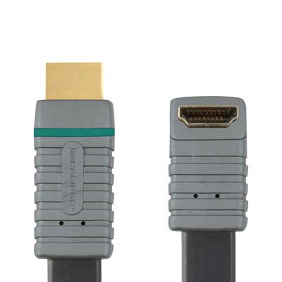 BVL1332 HDMI A M - HDMI A M 2.0m 90deg