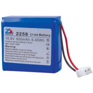 CASH TESTER BATTERY 2258 FOR CT-331/334         /7120