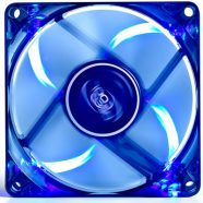 DEEPCOOL WINDBLADE 80 COOLING FAN 80mm BLUE LED