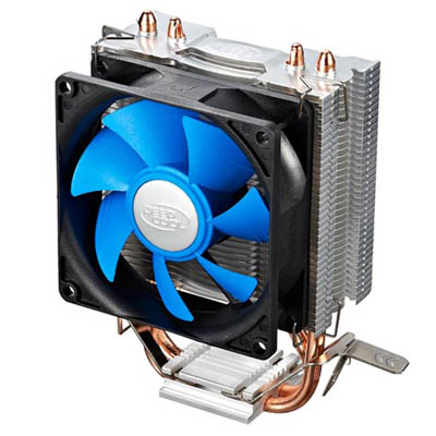 DEEPCOOL ICEEDGE MINI FS V2.0 DESKTOP CPU COOLER - INTEL & AMD