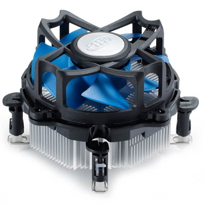 DEEPCOOL ALTA 7 DESKTOP CPU COOLER - INTEL SERIES