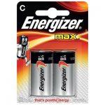 ENERGIZER C-LR14/2ΤΕΜ ΜΑX ALKALINE F016424