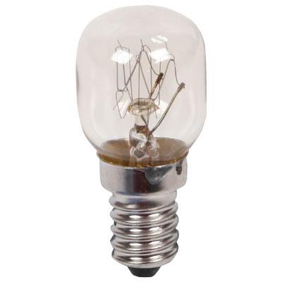 LAMP 011 HQ4 Oven lamp E14 25W