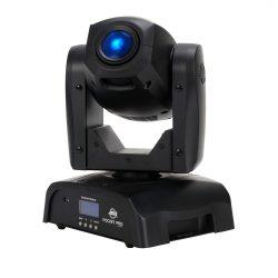 American DJ Pocket PRO Ρομποτική Κεφαλή LED, 25 Watt, DMX / Music / Auto, 7 Gobos + Spot